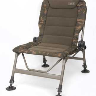 Fox Křeslo R1 Camo Chair