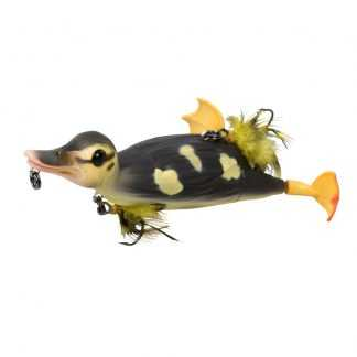 Savage Gear Nástraha 3D Suicide Duck 105 Natural