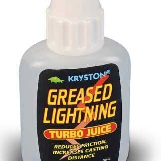 Kryston Roztok na Vlasec Greased Lightning Casting 30 ml