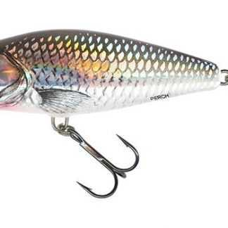 Salmo Wobler Perch Floating 8cm