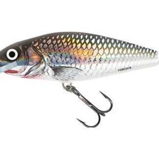 Salmo Wobler Perch Deep Runner 8cm