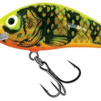 Salmo Wobler Rattlin Hornet Floating 5