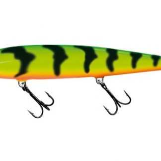 Salmo Wobler Whacky Floating 12cm