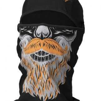 Savage Gear Kukla Beard Balaclava