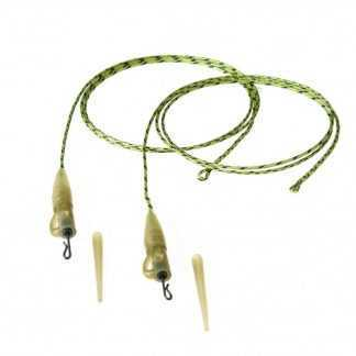 Extra Carp Lead Core System & Safety Clip