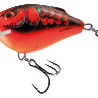 Salmo Wobler SquareBill Floating Demon Craw