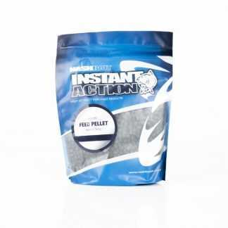 Nash Pelety Instant Action Feed Pellet 6mm 750g