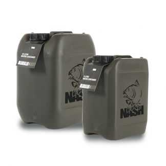 Nash Kanystr Water Container