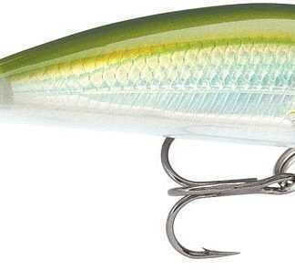 Rapala Wobler X-Rap Count Down OG
