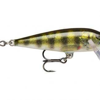 Rapala Wobler Count Down Sinking PEL