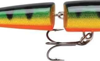 Rapala Wobler Jointed Floating P