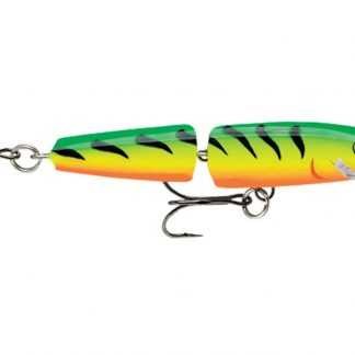 Rapala Wobler Jointed Floating FT