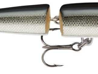 Rapala Wobler Scatter Rap Jointed S