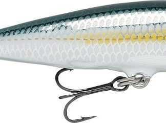 Rapala Wobler Count Down Sinking ALB