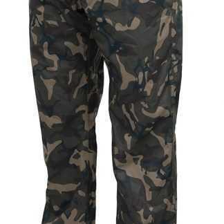 Fox Kalhoty Chunk LW Camo RS 10K Trousers