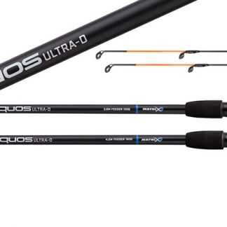 Matrix Prut Aquos Ultra D Feeder Rods 4.2m 150g