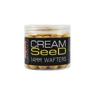 Munch Baits Boilie Wafters Cream Seed 100g