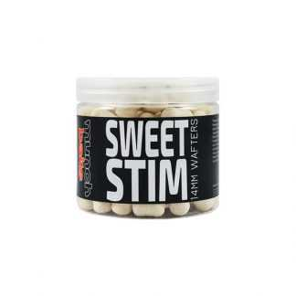 Munch Baits Boilie Visual Range Wafters Sweet Stim 100g