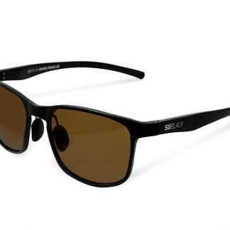Delphin Fotochromatické brýle SG Black hnědá skla