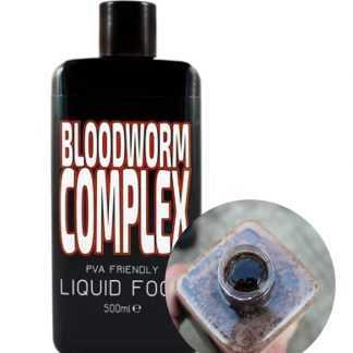 Munch Baits Patentkový komplex Bloodworm Complex 500ml