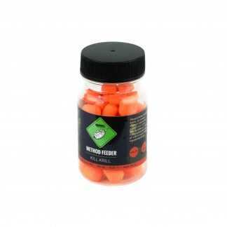 Nikl Feeder boilies pop ups 20g