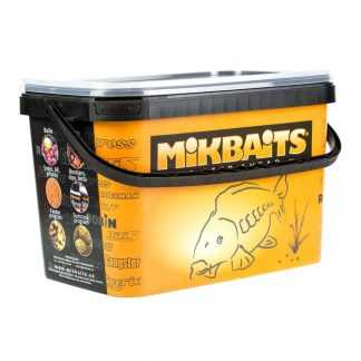 Mikbaits Boilie eXpress 18mm 2