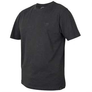 Fox Triko Chunk Black Marl T-Shirt