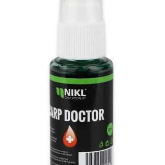 Nikl Carp doctor 30ml