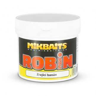 Mikbaits Těsto Robin Fish 200g