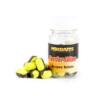 Mikbaits XXL Method Feeder ellips 60ml