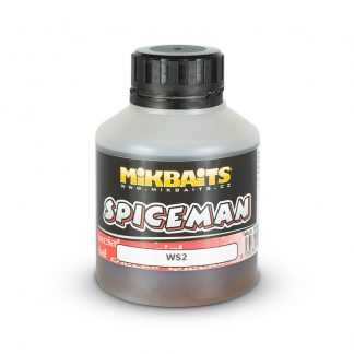 Mikbaits Booster Spiceman WS2 Spice 250ml
