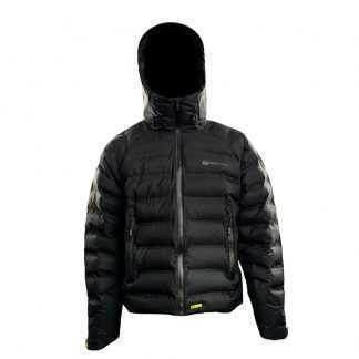 RidgeMonkey Bunda APEarel Dropback K2 Waterproof Coat Black