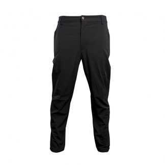 RidgeMonkey Kalhoty lehké černé