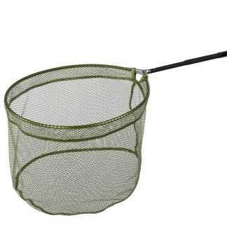 Giants Fishing Podběráková hlava Net Head Rubber 55x45cm