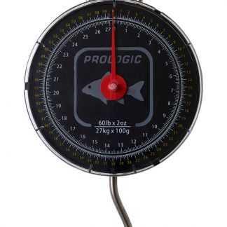 Prologic Váha Specimen Dial Scale 27kg