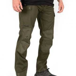 Fox Kalhoty Collection HD Green Trouser