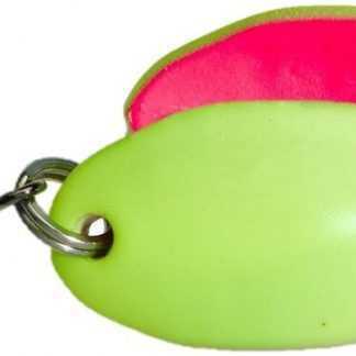 Gunki Plandavka Slide Yellow / Pink