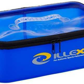 Illex Taška Safe Bag G2 L Blue