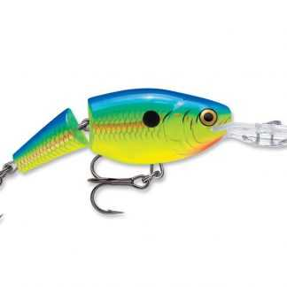 Rapala Wobler Jointed Shad Rap PRT