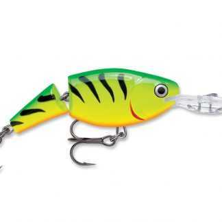 Rapala Wobler Jointed Shad Rap FT