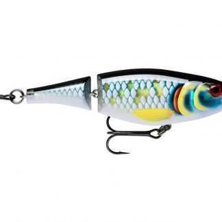 Rapala Wobler X-Rap Jointed Shad SCRB