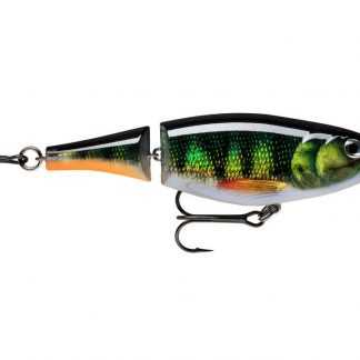 Rapala Wobler X-Rap Jointed Shad PEL
