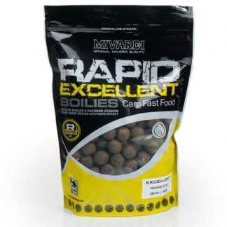 Mivardi Boilies Rapid Excellent 950g 20mm