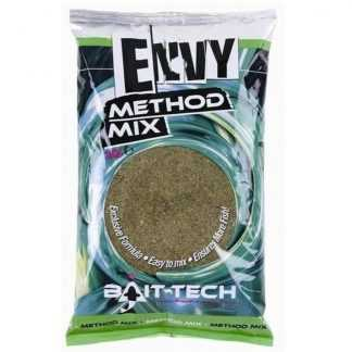 Bait-Tech Směs Groundbaits Envy 2kg