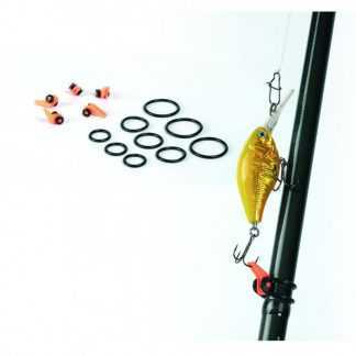 Filfishing Držák Nástrahy Hook & Lure Holder