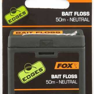 Fox Šňůrka Edges Bait Floss 50m